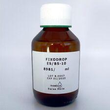 Epilame Fixodrop Moebius 8981 Reconditionné en 5 ml date 03/2021