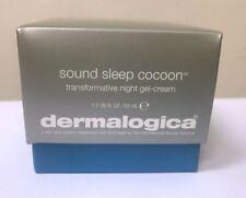 Dermalogica Sound Sleep Cocoon Transformative Night Gel-Cream 50ml #da