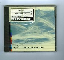 CD (NEW) SHU-DE VOICES FROM THE DISTANT STEPPE (REAL WORLD)TUVA RUSSIA