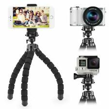 Smartphone Flexible Tripod Compact Tripod Mount Holder IPhone Camera GoPro Gifts