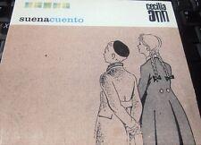 CECILIA ANN - Suenacuento CD album ELEFANT RECORDS ER-1071 C86 indiepop SPAIN