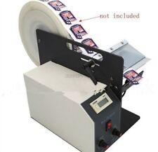 Auto-Etikettenspender AL-505M Spender-Maschine Neu xn