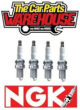 FOUR ( x4 ) GENUINE NGK SPARK PLUGS NGK7822 / BPR6ES