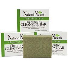 Neem Soap Bar Ultra-Sensitive Skin (3 Count)