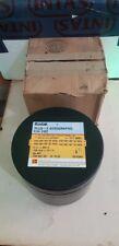 One Roll 5 Inch X 350 feet Kodak Plus X Aerographic film. ISO 200.
