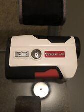 Bushnell Tour V3 w/Jolt Golf Range Finder w/Case
