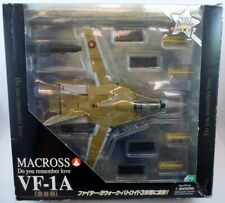 Yamato Japan 1/60 scale Diecast VF-1A Cannon Battroid Valkyrie V1 Robotech Ben
