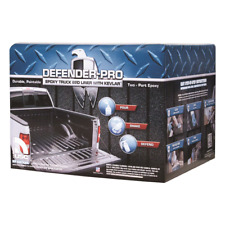 USC 18002 Defender-Pro Epoxy Truck Bed Liner Spray On Kit with Gun 1800-2