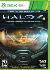 Halo 4: Game of the Year Edition Xbox 360 New Xbox 360, Xbox 360