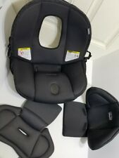 Chicco Fit2 Infant Car Seat3 pc Replacement Fabric Cover Set