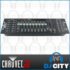 OBEY40 CHAUVET DMX CONTROLLER - BNIB - DJ City