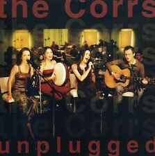 The Corrs - MTV Unplugged [New CD]