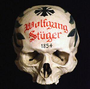 Hallstatt Skull Replica