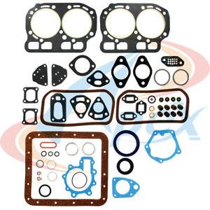 Full Gasket Set Apex Automobile Parts AFS6000