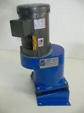 Cleveland FRG-1 Top Mount Mixer w/ Baldor 1/4 HP Motor KM3454
