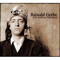 """RAINALD GREBE """"& DIE KAPELLE DER VERSÖHNUNG"""" CD NEU"""