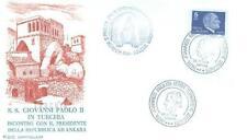 Turkey 1979 Jan Pawel II papież John Paul Pope Papa Papst Giovani Paolo (79/6)
