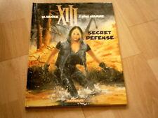 E.O XIII TOME 14 SECRET DEFENSE