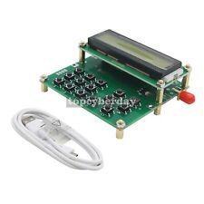 35MHz-4000MHz Simple RF Signal Generator ADF4351 VFO HXY D6 V1.02 DC 4.5V-5.5V