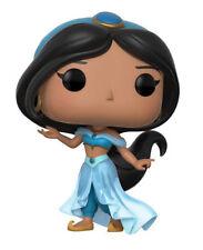 Funko Pop! Disney: Jasmine Action Figure