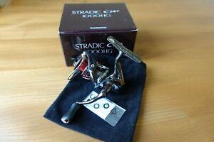 Shimano Stradic Ci4+ 1000HG Reel - Superb Reel !