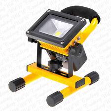 Unbranded 1 Light Outdoor Floodlights & Spotlights 20W