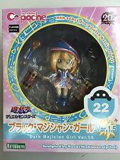 Yugioh Dark Magician Girl Figure Ver.1.5