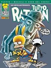 Fumetto - Panini Comics - Tutto Rat-Man 25 - Ristampa - Nuovo !!!