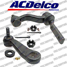 ACDELCO Steering Kit Front Pitman and Idler Arm For 4WD Chevevrolet Blazer S10