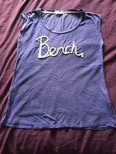 Bench Ladies Size L Top