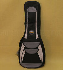 086-8020-008 Tribal Planet GsX2 BOUZOUKI & BANJO Guitar Black/Grey Gig Bag Case