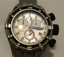 Men's Invicta Reserve Collection Model 6434 Chronograph Watch 80