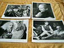 THE DRESSER 8x10s  Production Stills Albert Finney Tom Courtena 1983 Columbia