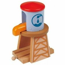 Water Tower for Wooden Railway Train Set 50208 - Brio Compatible