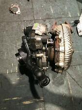 VW TOUAREG/AUDI Q7/PORSCHE CAYENNE CRCA 3.0TDI 10-15 TURBO COMPLETE 059 145 874C