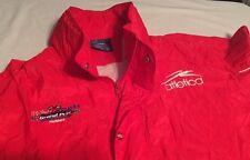 Atletica Jacket Tiecatie Telmex Grand Prix Jacket 2001 Extra Large XL Race