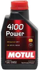 Engine Oil MOTUL 102773