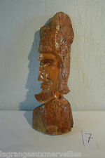 C7 Beau masque tribal africain 2