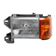 Headlight Left TYC 20-1571-00