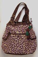 Lucky Brand Vintage-Inspired 2005 Satchel Bag!