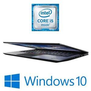 "Lenovo ThinkPad X1 Carbon Gen4 i5 6300U 8G 240G SSD 14"" FHD Win 10 Pro"