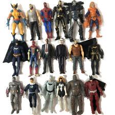 Lot 3Pcs Random Dc Comics Marvel Legends 3.75'' Movies Toys figures boy gift