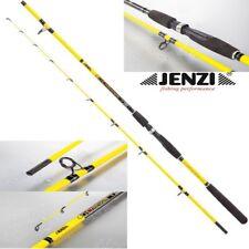 Jenzi Angelrute Continuum  Spinnrute-Pilkrute 20-100 g 1,40m-3,00m