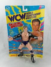 WCW Alex Wright Series 3 Original San Francisco Toymakers 1994 MOC
