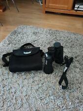 Bushnell Binoculars 10x50 Insta Focus VGC