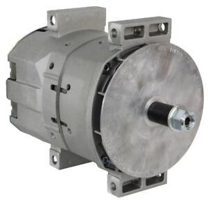 NEW ALTERNATOR FITS VOLVO VHD VNL VNM VT WA WC WG WH WI WX BY ENGINE 8700018