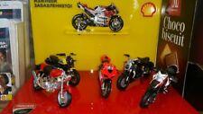 Ducati 1/18 Burago Shell
