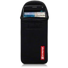 Shocksock Schwarzes Neopren Schutzhülle für Motorola Moto X