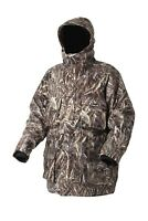 Prologic Max5 Thermo Armour Pro Jacket Camo Waterproof Coat NEW