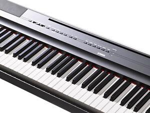 Yamaha stagepiano P-125B Digital Piano / Epiano / elektrisches Klavier - NEU!